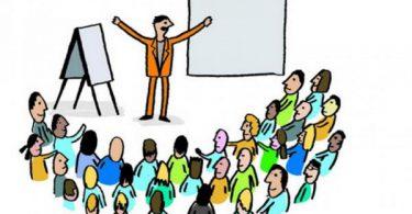 Что вы узнаете в Школе Парламентаризма? Отвечаем на вопросы