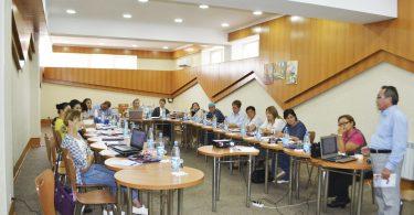 Школа Парламентаризма стартовала в городе Каракол
