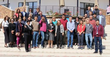 В Кыргызстане прошел семинар-тренинг по наращиванию потенциала организаций гражданского сектора