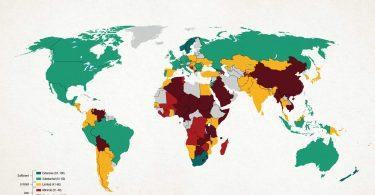 Лучший показатель за последние 10 лет! — Кыргызстан занял 38 место в глобальном индексе прозрачности бюджета