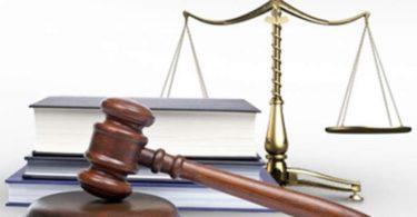 О гарантированной государством юридической помощи