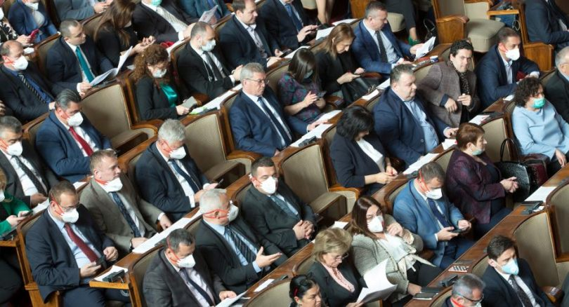 Parliaments vital for strong democracies in times of crisis, OSCE human rights and parliamentary heads say