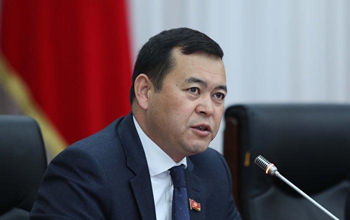 Депутат парламента считает: контролировать партии должна ЦИК