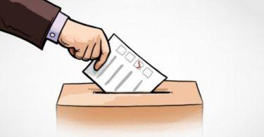 В Кыргызстане число избирателей за пять лет выросло на 600 тысяч человек