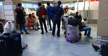 Более 8,7 тысячи кыргызстанцев из 52 стран мира хотят вернуться на родину