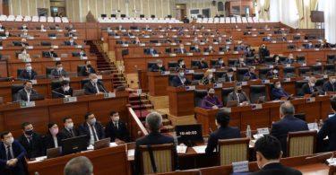 На обсуждение законопроекта об НКО пригласили только поддерживающих активистов