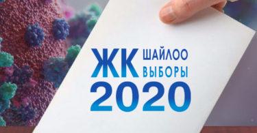 Выборы-2020. Победа любой ценой