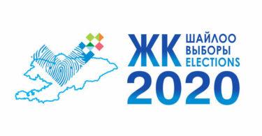 Выборы-2020. Список партий, сдавших документы для регистрации в ЦИК