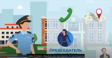 Ролик 16 Kg Обязанности сотрудников милиции в период подготовки и проведения выборов