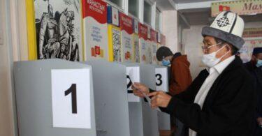 Хельсинкская комиссия сделала заявление по поводу событий в Кыргызстане