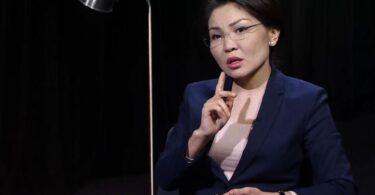 Элвира Сурабалдиева вице-премьер-министр болуп дайындалды