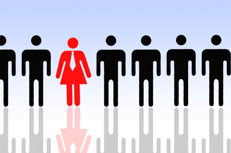 Гендерное соотношение и возраст кандидатов на должность президента Кыргызской Республики