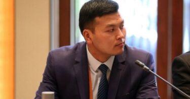 А.Баетов: ЖК чечимдерине Конституциялык палата баа берсин