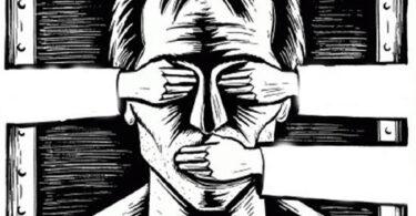 Новая Конституция вносит жесткую цензуру. Это может коснуться всех