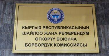 Референдум. ЦИК выпустит газету с текстом Конституции