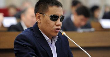 Депутат Бекешев предложил смягчить наказание по статье о возбуждении вражды