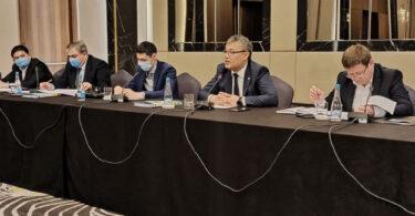 В Кыргызстане планируют пересмотреть 356 законов. А могут признать утратившими силу и все