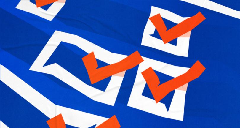 Предварительные итоги референдума по проекту Конституции