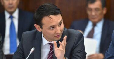 Аскар Сыдыков об инвентаризации НПА: Лучше ничего не делать, чем делать так