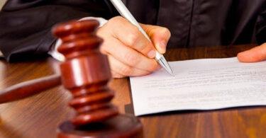 Порядок регистрации и рассмотрения жалоб , а также осуществление досудебного производства в сфере избирательного законодательства