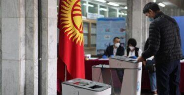 17 партий изъявили желание участвовать в повторных выборах в Бишкекский горкенеш
