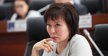 Гульшат Асылбаева о своем законе: Политики перестанут создавать «фабрики троллей»