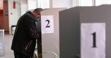 Повторные выборы. Сравнительный анализ списков кандидатов партий в городах Бишкек, Ош и Токмок