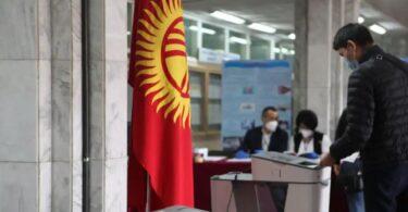 Бишкек: шаардык кеңешке алты партия өтүп, мандаттар бөлүштүрүлдү