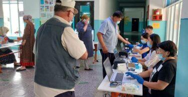 ЦИК отменила решение о пересчете голосов на местных выборах в Токмаке